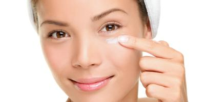 Medical Spa Services: How to Treat Under Eye Bags, Anderson, Ohio