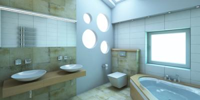 5 Bathroom Remodeling Tips to Create the Ultimate At-Home Spa, Seneca, Wisconsin