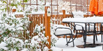 Why Repair Your Patios & Walkways Before the Holidays?, Brookfield, Connecticut