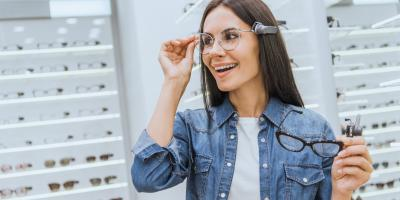 3 Common Myths About Eye Care, Manhattan, New York