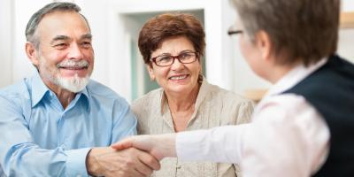 4 Factors to Consider When Creating a Will, Hartford, Connecticut