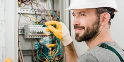 Remodeling Your Home? 4 Electrical Upgrades to Include, Ashland, Kentucky
