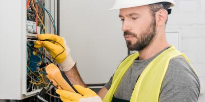 How Can Residential Power Outages Be Prevented?, Willington, Connecticut