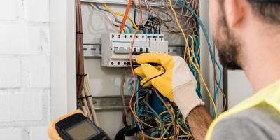 Do's & Don'ts of Dealing With Power Outages, Port Orchard, Washington