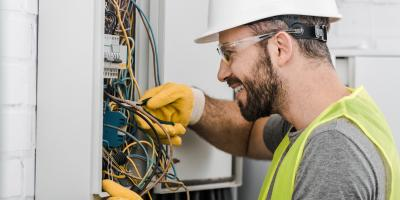 3 Common Causes of Home Electrical Fires, Belleville, Illinois