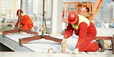 Aiea Concrete Contractors Provide a Brief History of Concrete, Ewa, Hawaii