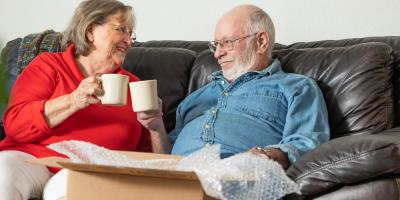 3 Moving Tips for Seniors , Cincinnati, Ohio