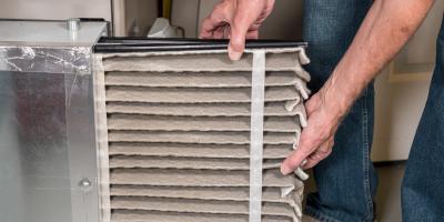 5 Signs You Need Furnace Repair, Silverhill, Alabama