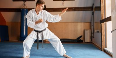 How Adults Should Prepare for Martial Arts Classes, Middletown, New York