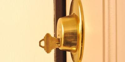 How Do Deadbolts Work?, Old Mystic, Connecticut