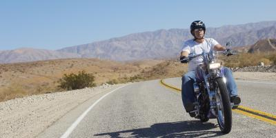 What You Need to Know About Motorcycle Accidents, Elko, Nevada