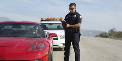 What Can a Traffic Ticket Lawyer Do for You?, High Point, North Carolina