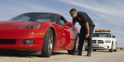 5 Safety Tips for Teens Getting Pulled Over, Rochester, New York