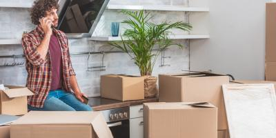3 Elements to Consider When Choosing a Storage Unit, Abilene, Texas