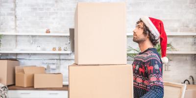 4 Holiday Moving Tips, Sedalia, Colorado