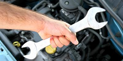 4 DIY Maintenance Tips From a Roadside Assistance Company, Mountain Home, Arkansas