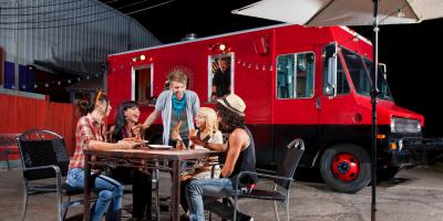 3 Facts You Need to Know About Running a Food Truck, Brooklyn, New York