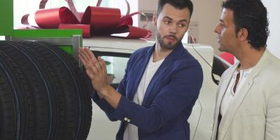 3 Reasons to Choose Used Tires, Paterson, New Jersey