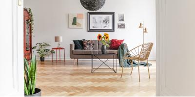 3 Popular Patterns for Hardwood Flooring, Pittsford, New York