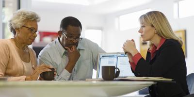 4 Qualities to Look for in a Financial Advisor, Bridgeton, Missouri
