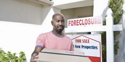 5 Rights to Know During a Home Foreclosure , Rochester, New York