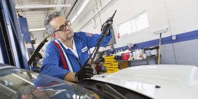 What You Should Know About Your Vehicle's Windshield Wipers, Norwalk, Connecticut