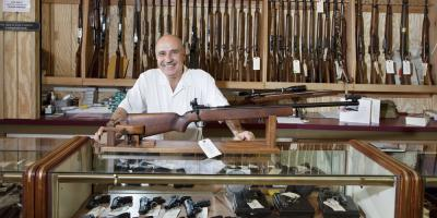 Gun Basics: The 6 Different Types Of Guns Available, Anchorage, Alaska