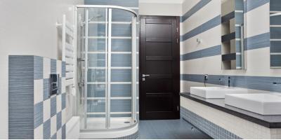 Your Options for Shower Door Frames, Waukesha, Wisconsin