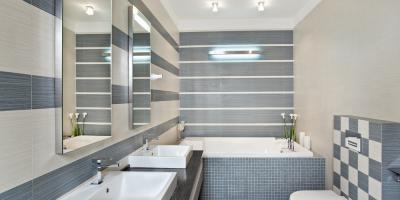 4 Bathroom Upgrades to Consider, Anchorage, Alaska