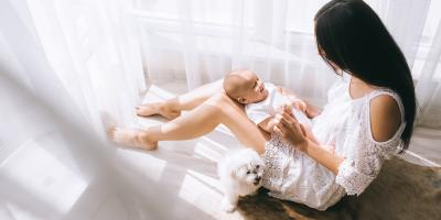 Do's & Don'ts to Prepare Pets for a Baby, Wahiawa, Hawaii