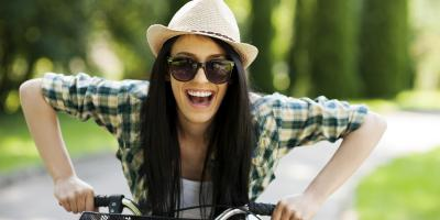 3 Reasons to Take Advantage of Teeth Whitening This Spring, Glastonbury, Connecticut