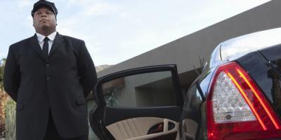 3 Reasons to Hire a Corporate Transportation Service, Estero, Florida