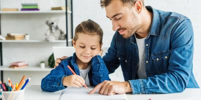 What to Consider When Choosing a Guardian for Your Child, Honolulu, Hawaii