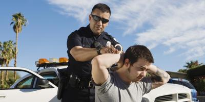 3 Situations That Definitely Require a Skilled Criminal Attorney, Catlettsburg, Kentucky