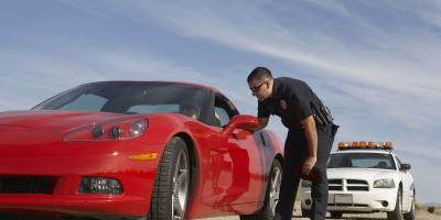 5 Tips After Getting Pulled Over, Platteville, Wisconsin