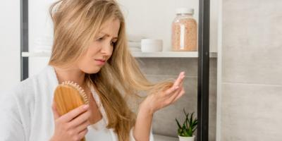 How to Reduce Hair Frizz, North Hempstead, New York