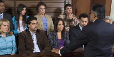 4 FAQ About Criminal Defense Trials, Fairfield, Connecticut