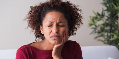 What Puts You at a Higher Risk for Gum Disease?, Lorain, Ohio
