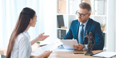 Benefits of Hiring a Domestic Violence Lawyer, Brockport, New York