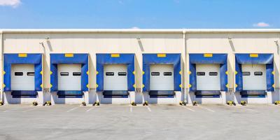 3 Features to Consider For a Commercial Garage Door, Lincoln, Nebraska