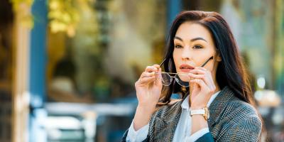 Do's & Don'ts of Keeping Your Eyeglasses Clean, Manhattan, New York