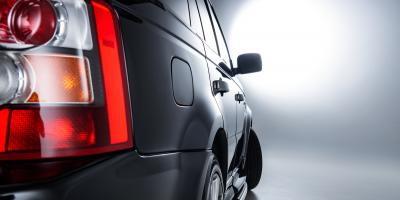 What Ride-Share Drivers Should Know About Auto Insurance , Hastings, Minnesota