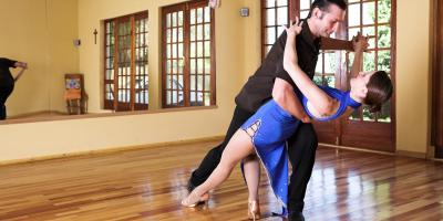 4 Dance Studio Tips For Flexibility, Hamden, Connecticut