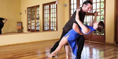 3 Reasons Shoes Are Important in Ballroom Dance, Miamisburg, Ohio