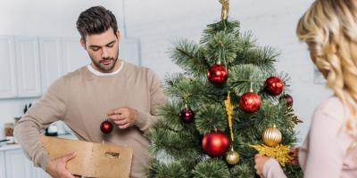 3 Tips for Storing Holiday Items, Lexington, South Carolina