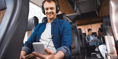 3 Reasons to Take a Commuter Service to Work, Taunton, Massachusetts