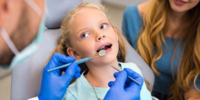 What Is Dental Fluorosis?, Hamilton, Ohio