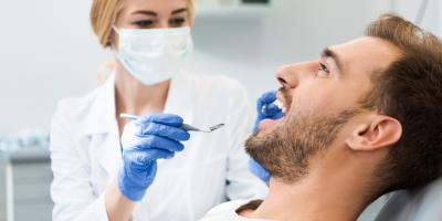 4 FAQ About Amalgam Fillings, Middlebury, Connecticut