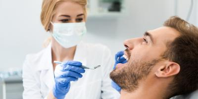 4 FAQ About Dental Implants, Waterford, Connecticut