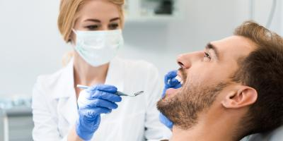 Do Men & Women Have Different Oral Health Needs?, Columbus, Nebraska